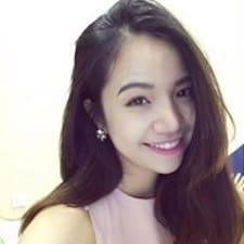 Trang felhasználói profilja