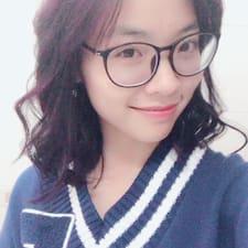 Profilo utente di Xiaoying