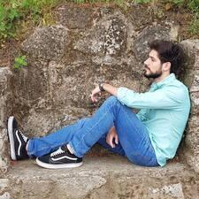 Profilo utente di Adrián