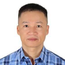 Van Hau User Profile