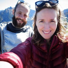 Profil korisnika Matthias & Anne