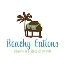 โพรไฟล์ผู้ใช้ BeachyCations