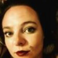 Nicolene felhasználói profilja