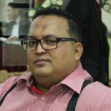 Profil utilisateur de Mohamed Ibrahim