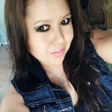 Maria User Profile