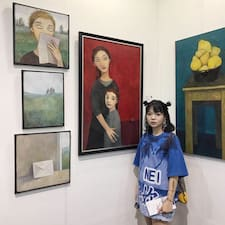 祺 User Profile