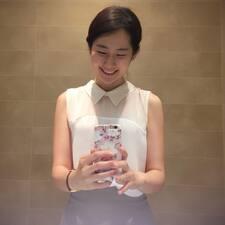 Το προφίλ του/της Hye Jin