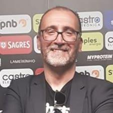 Profil Pengguna Vasco Manuel