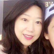 Perfil de usuario de Euniece Hyunju