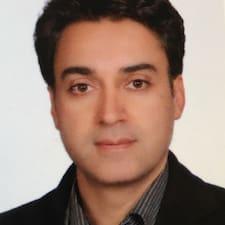 Nutzerprofil von Mostafa Ataei