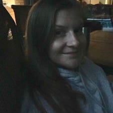 Audrey Profile ng User