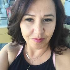 Jeanette Brukerprofil