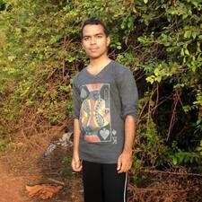 Nutzerprofil von Abhijeet