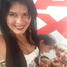 Profil korisnika Astrid Angola