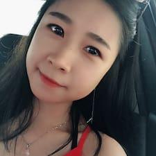晓晴 felhasználói profilja