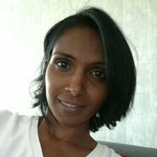 Preeya User Profile