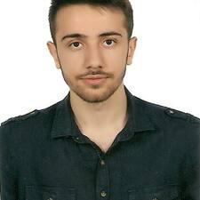 Profil utilisateur de Batuhan