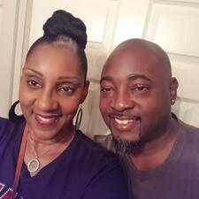 Tyrone & Trelliss - Profil Użytkownika