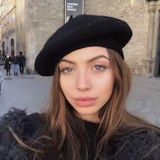 Nutzerprofil von Viktoria