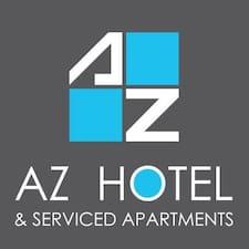 Profil utilisateur de Az Hotel & Serviced Apartment