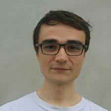 Profil utilisateur de Pié