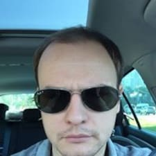 Profil Pengguna Daniil