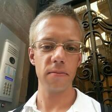 Profil korisnika Marton