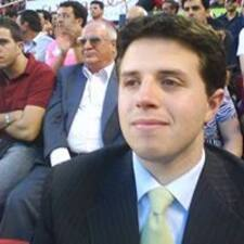 Nutzerprofil von José Ángel