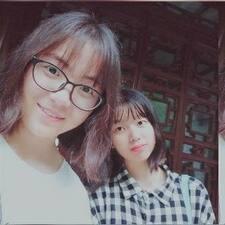 Profil utilisateur de 桂煌