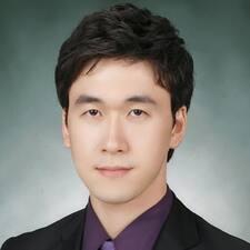 Profil utilisateur de Do-Kyung
