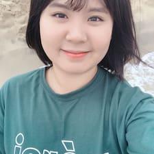 다영 Kullanıcı Profili