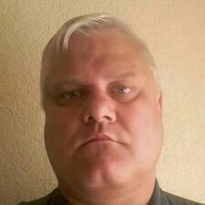 Profil utilisateur de Egidijus