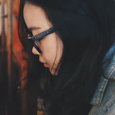 Profilo utente di 舒嫣