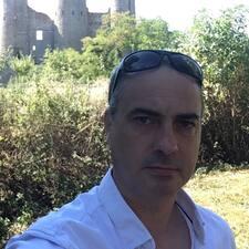 Gérald Kullanıcı Profili