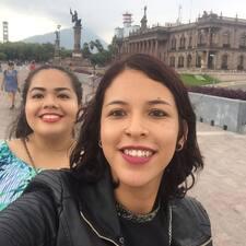 Frida Gabriela User Profile