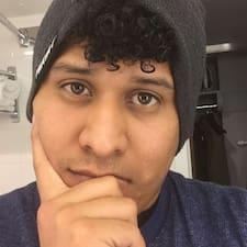 Eddy (Eduardo) felhasználói profilja