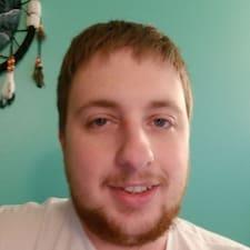 Profil utilisateur de Alex