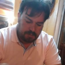 Carlos Fernando的用戶個人資料