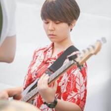 Profilo utente di Yurika