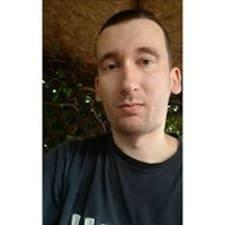 Profil utilisateur de Dawid