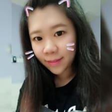 Profil Pengguna Joycelynn
