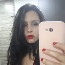 Профиль пользователя Alejandra
