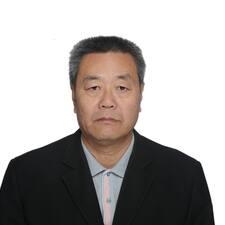 Profil utilisateur de 继飞