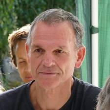 Jean-François的用戶個人資料