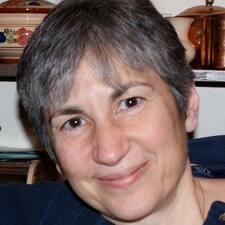 Evangeline Brukerprofil