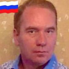 Sergeyさんのプロフィール