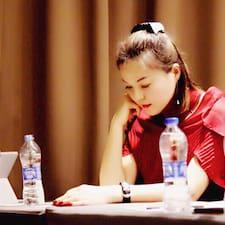 Xiaofang的用戶個人資料