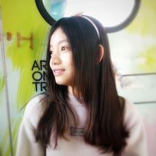 Shin - Uživatelský profil