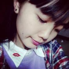 奚 User Profile