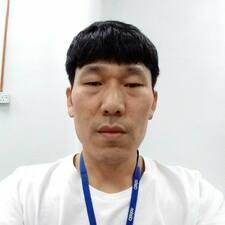 Profil korisnika Yong Kyun